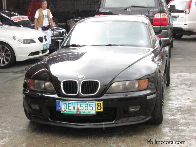 Used BMW Z3 euro version for sale in Las Pinas City