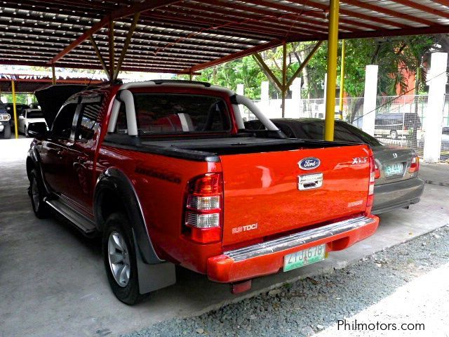Used Ford Ranger Trekker for sale in Pasig City