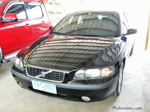 Used Volvo S60 for sale in Pasig City