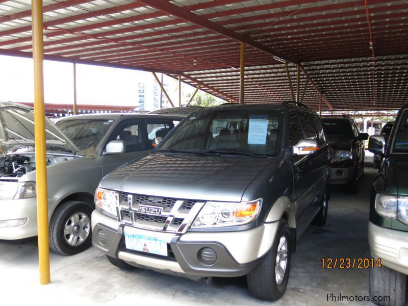 Used Isuzu Crosswind for sale in Antipolo City