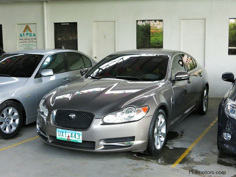 Used Jaguar XF-S for sale in Pasig City