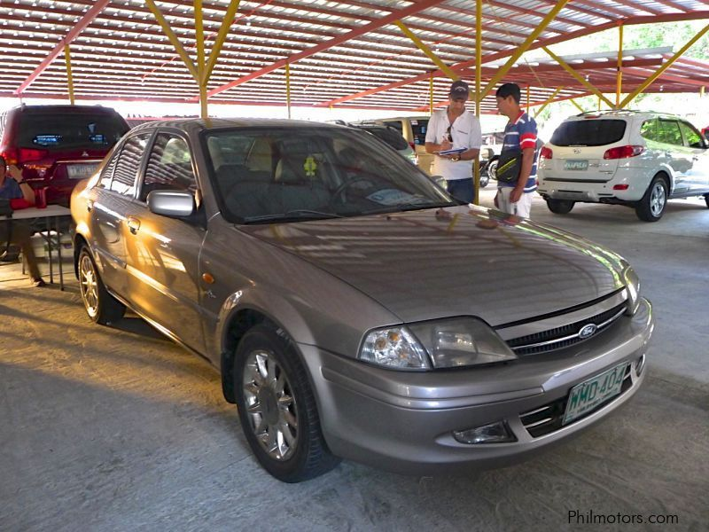 Used Ford Lynx Ghia for sale in Pasig City