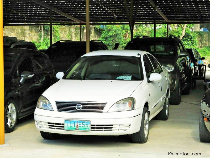 Used Nissan Sentra for sale in Antipolo City
