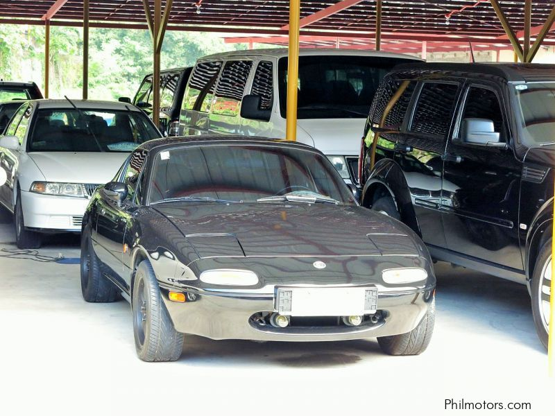 Used Mazda Miata for sale in Antipolo City