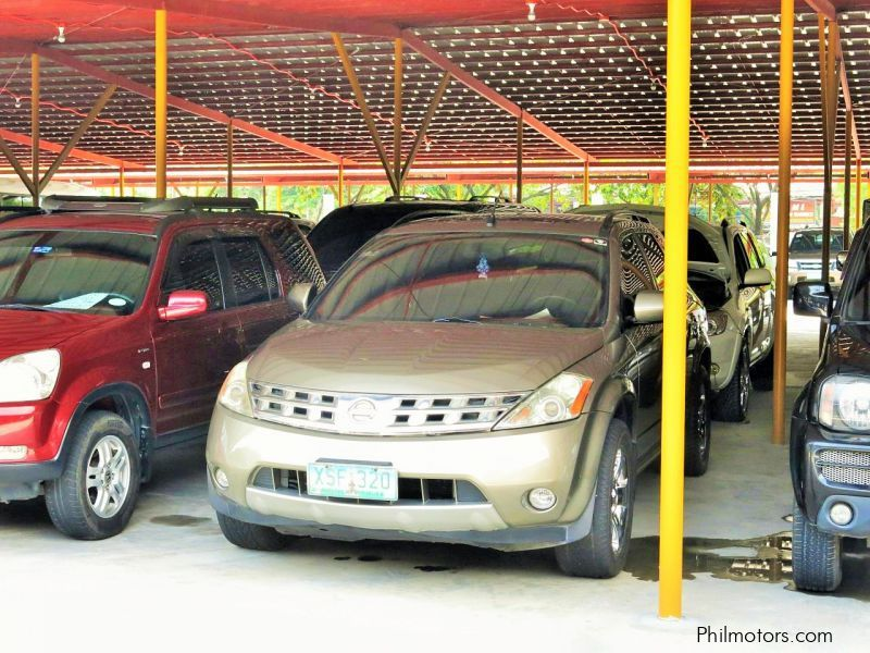 Used Nissan Murano for sale in Antipolo City