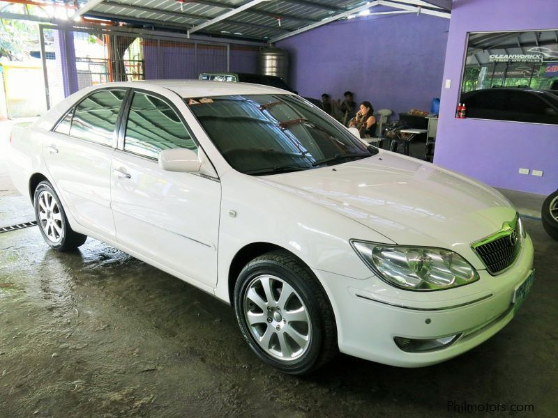 Used Toyota Camry  for sale in Las Pinas City