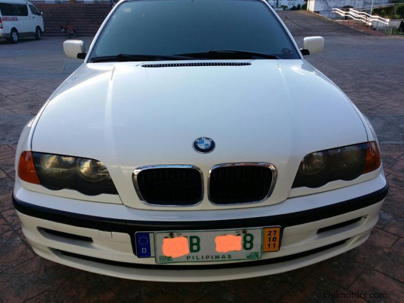 Used BMW E46 (316i) for sale in Batangas