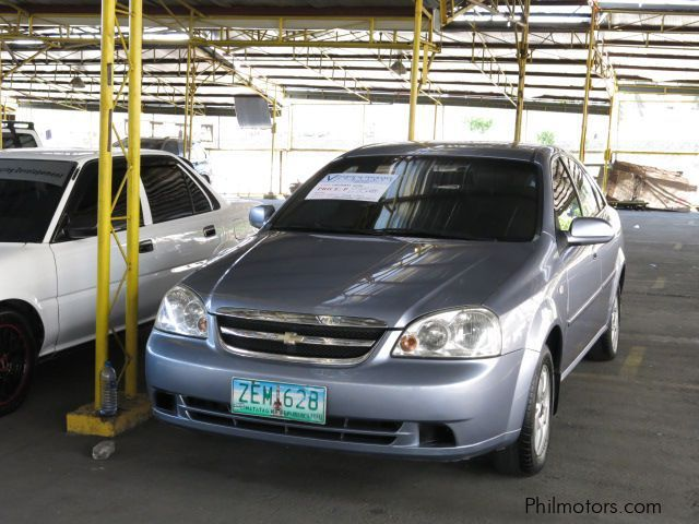 Used Chevrolet Optra for sale in Quezon City