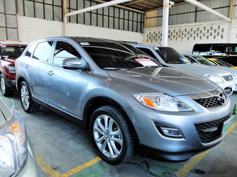 Used Mazda CX9 in Pasig City
