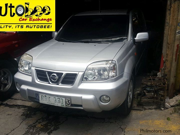 Used Nissan xtrail for sale in Quezon City