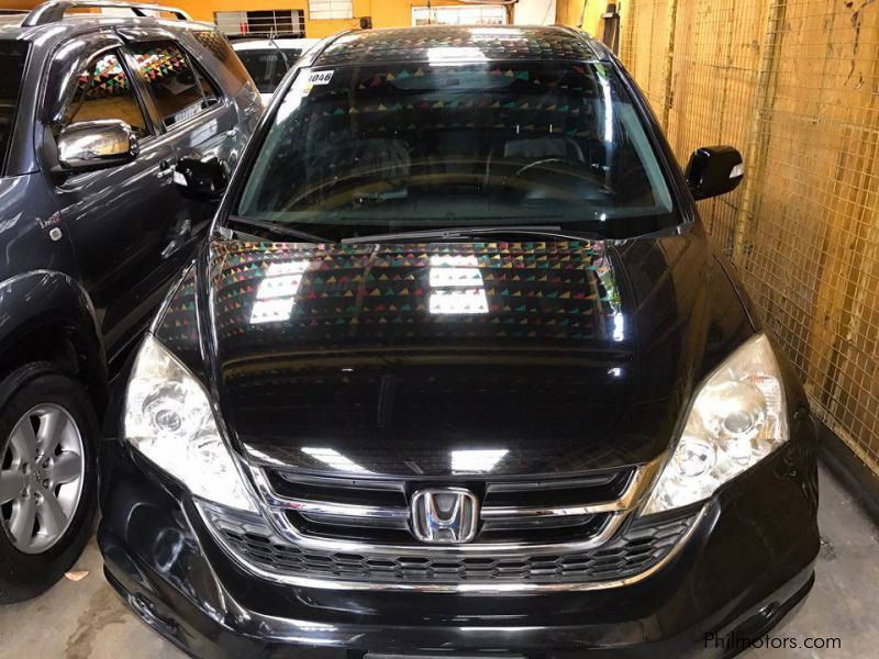 Used Honda CR-V for sale in Quezon City