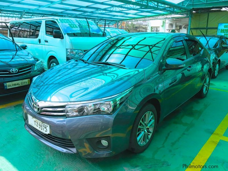Used Toyota Corolla Altis G for sale in Makati City