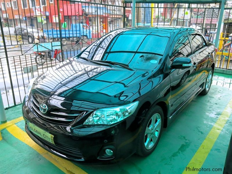 Used Toyota Corolla Altis for sale in Makati City