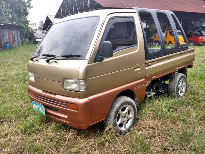 Used Suzuki Carry for sale in Cebu