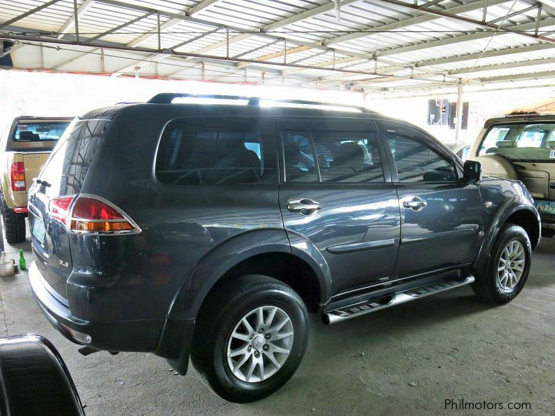 Used Mitsubishi Montero Sport GLS for sale in Pasay City