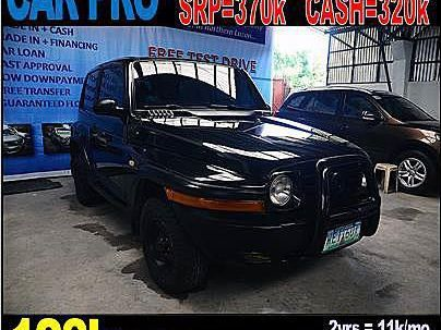 Pre-owned Ssangyong Korando  for sale in La Union