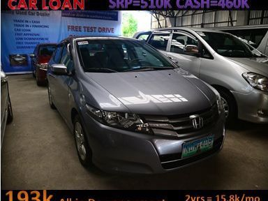 Used Honda City for sale in Mountain Province