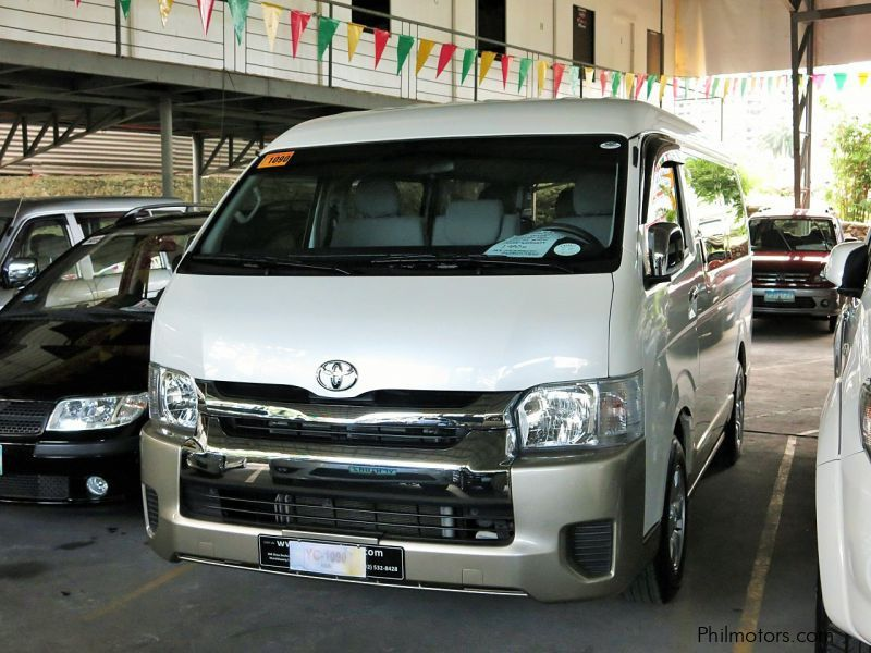 Used Toyota Grandia GL for sale in Pasig City