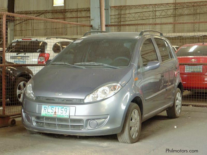 Used Chery A113 for sale in Quezon City