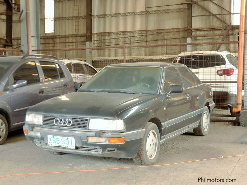 Used Audi 90 E for sale in Quezon City