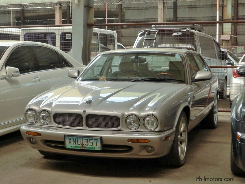 Used Jaguar XJR for sale in Quezon City