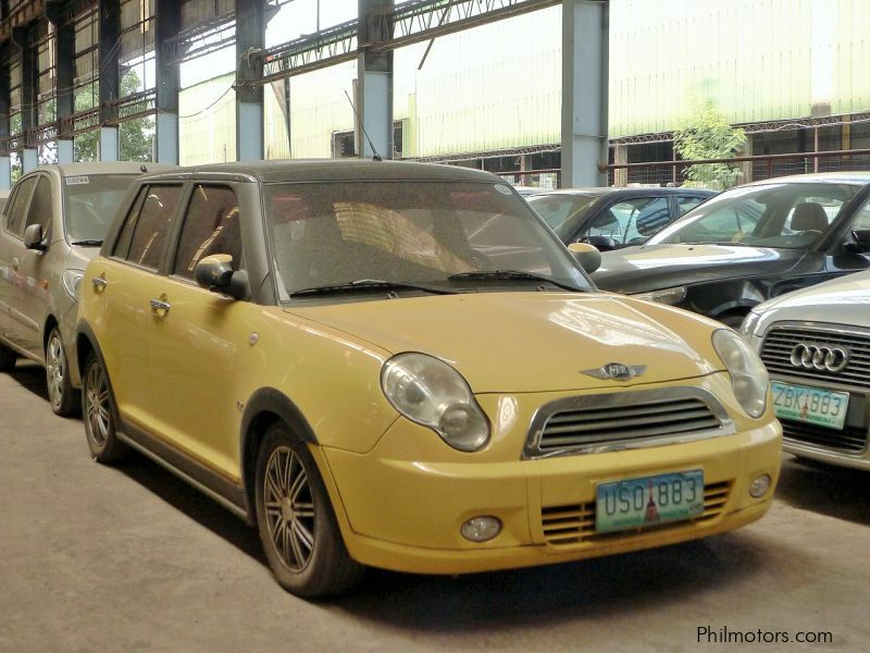 Used Lifan 320 for sale in Quezon City