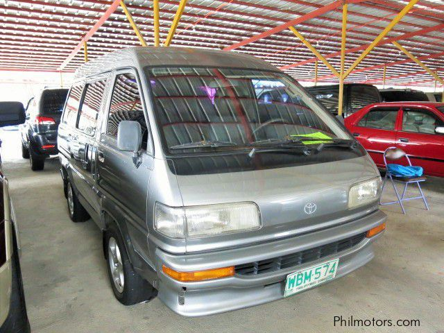 Used Toyota LiteAce for sale in Pasig City