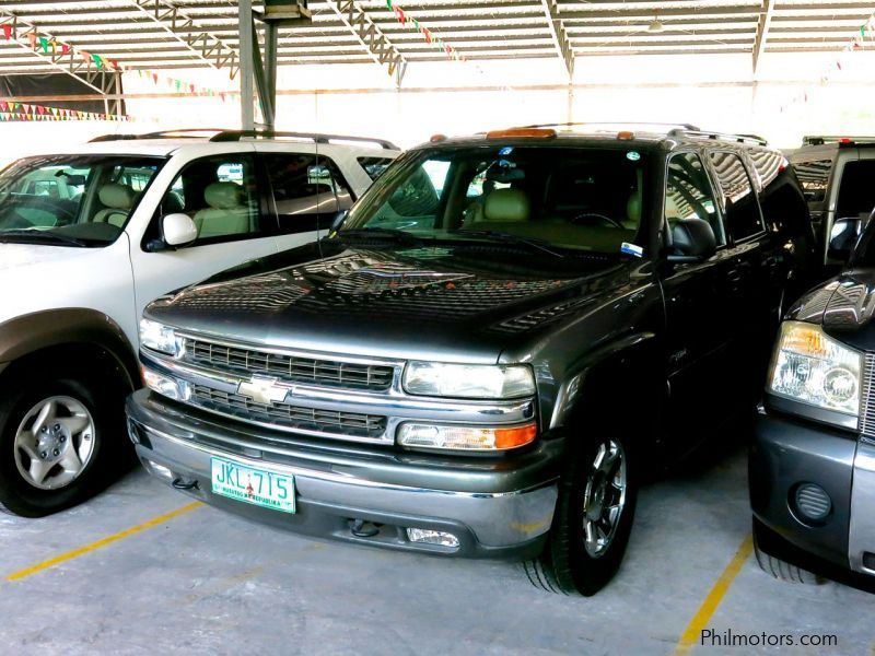 Used Chevrolet Suburban for sale in Pasig City