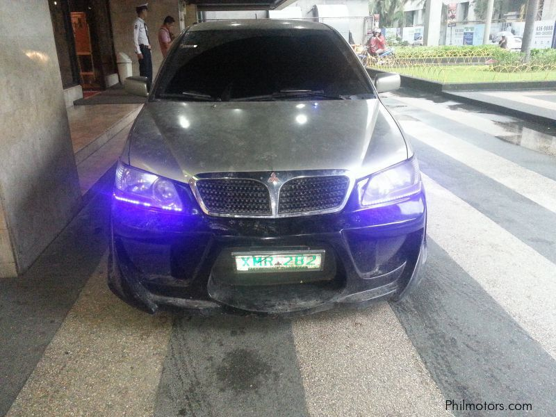 Used Mitsubishi Lancer MX for sale in Pasig City