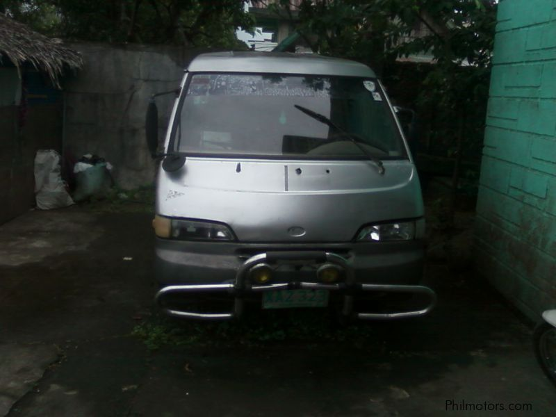 Used Hyundai Grace for sale in Pasig City