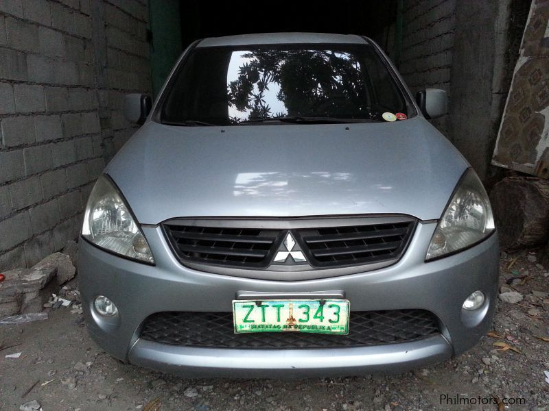 Used Mitsubishi Fuzion for sale in Pasig City