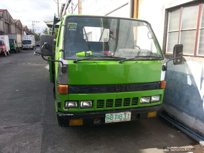 Used Isuzu Elf Dropside for sale in Pasig City