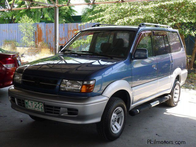 Used Toyota Revo for sale in Pasay City