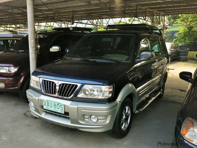 Used Mitsubishi Adventure Super Sport for sale in Pasay City