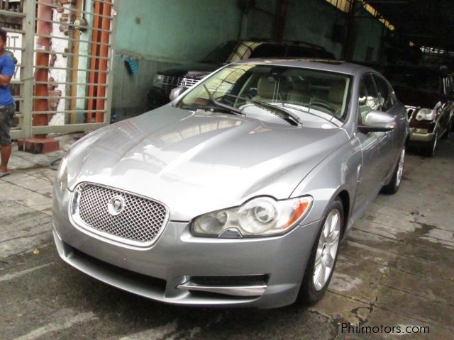 Used Jaguar XF for sale in Paranaque City