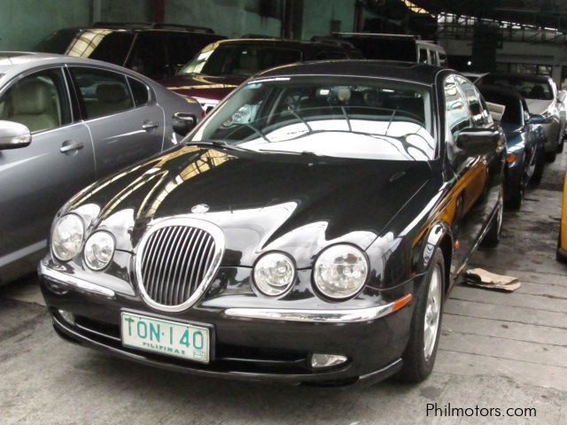 Used Jaguar S Type for sale in Paranaque City