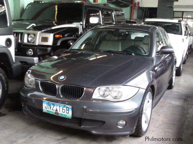 Used BMW 1-Series M for sale in Paranaque City