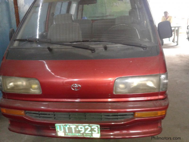 Used Toyota Lite Ace for sale in Quezon City