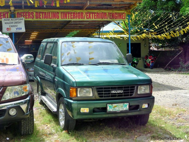 Used Isuzu Hi Lander Slx for sale in Cebu