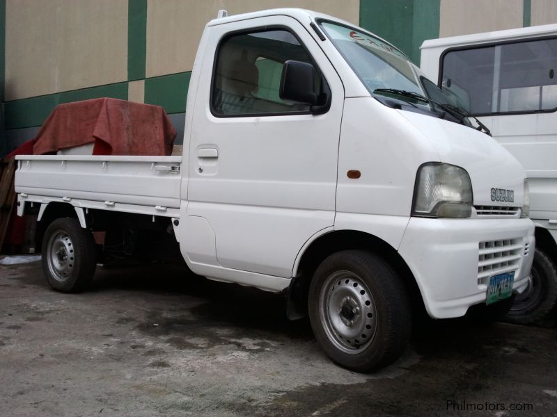 Used Suzuki Multicab Millenium for sale in Pasig City
