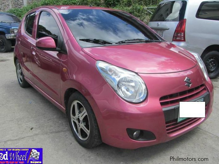 Used Suzuki Celerio DX Automatic for sale in Benguet