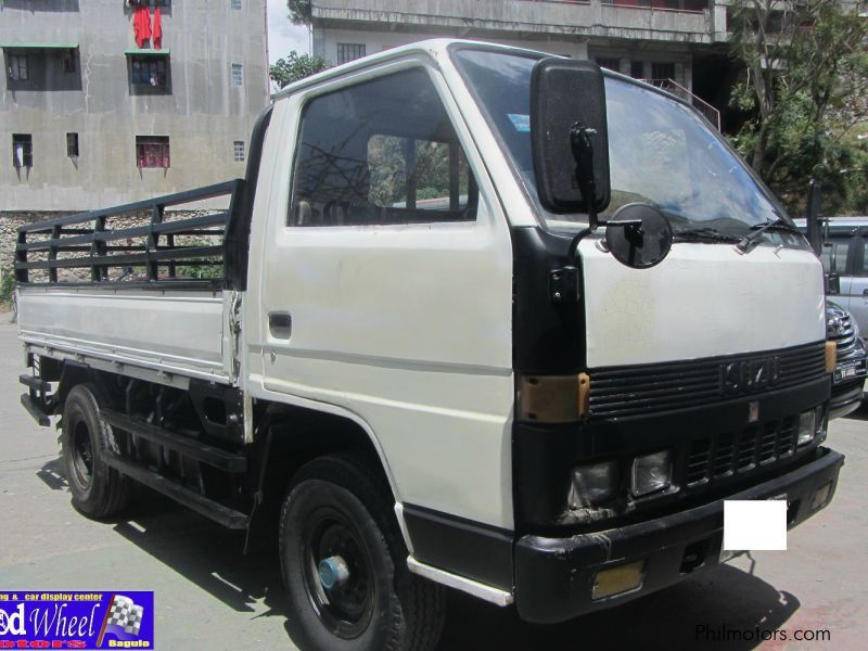 Used Isuzu Elf Truck for sale in Benguet