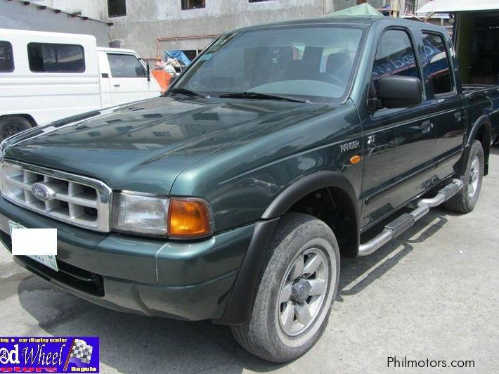 Used Ford Ranger  for sale in Benguet