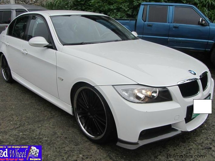 Used BMW 2006 for sale in Benguet