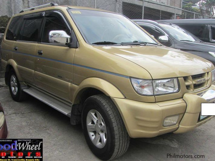 Used Isuzu Crosswind XUVi for sale in Benguet