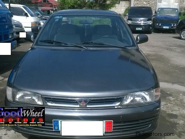 Used Mitsubishi Lancer GLXI for sale in Benguet