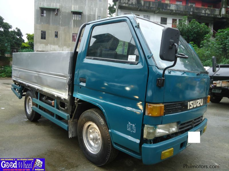 Used Isuzu Elf Dropside Singkit Truck for sale in Benguet