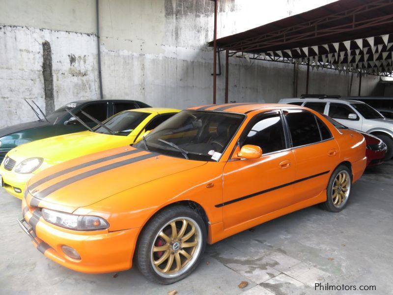 Used Mitsubishi Galant for sale in Quezon City