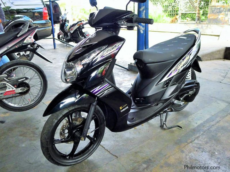 Used Yamaha Mio Soul for sale in Marikina City