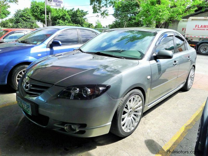Used Mazda 3 for sale in Marikina City